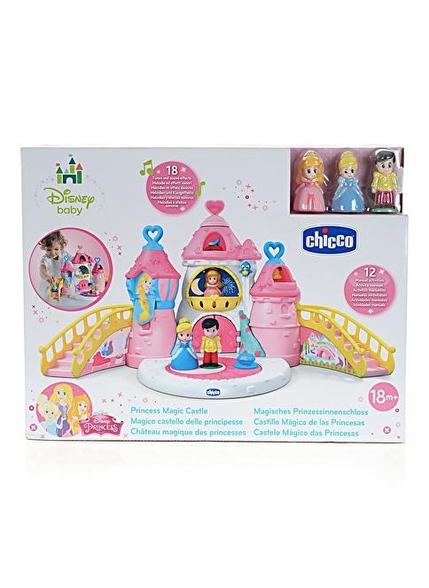 Chicco Toy Dısney Prıncess Castle Renkli